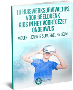 huiswerktips ebook